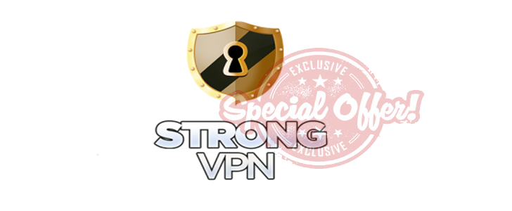 strongvpn coupon code, strongvpn discount, strongvpn coupon